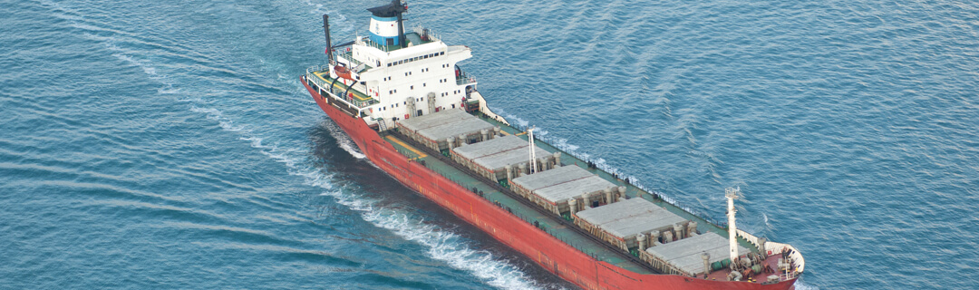 Shipbroking & Chartering Services in Goa India