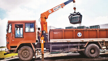 Chowgule Material Handling Solutions